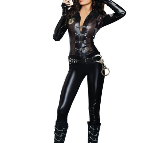 💥SALE 💥Dreamgirl Special Ops Costume